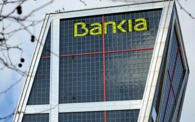 Información a los afectados por las acciones de Bankia en su salida a Bolsa